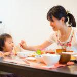 魔の二歳児がご飯を食べてくれる方法!