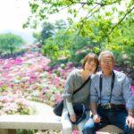 鯖江の西山公園へ行って来ました!