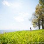琵琶湖で写真を撮ろう!!