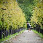 新鮮な『秋』の撮影